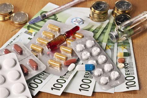 casa farmaceutica italiana sentenza di condanna corruzione e riciclaggio per i