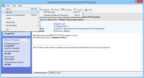 windows vista enterprise password reset passware windows key enterprise edition 10 45 bootable cd