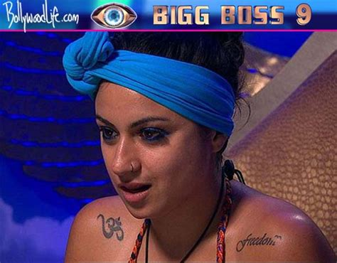 Top Controversies Of Former Bigg Boss Contestant Mandana - bigg boss 9 controversial wild card contestant priya