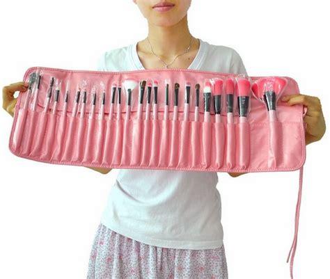 Mascara Harajuku harajuku makeup brush cosmetic set pink 183 fashion