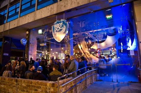top ten bars in manchester manchester s best craft beer bars and real ale pubs