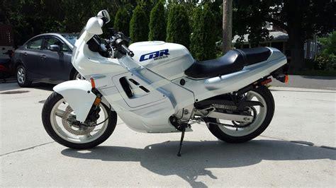 cbr 600 for sale the og 1989 honda cbr600f rare sportbikes for sale