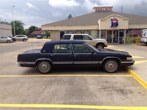 1993 cadillac sedan 1993 cadillac exterior pictures cargurus