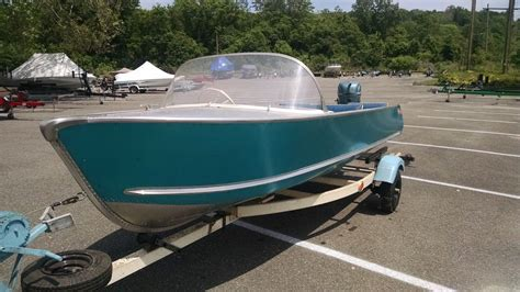feathercraft boats feathercraft hawk iii 1962 for sale for 4 900 boats