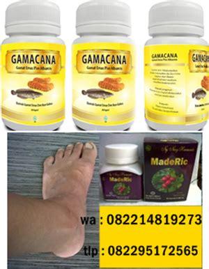 Obat Herbal Maderic obat maderic gamacana asam urat reumatik nyeri tulang