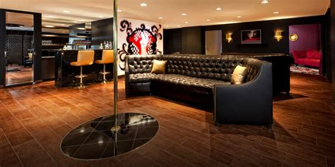1 bedroom bachelor pad bachelor pad suite casino tower hard rock hotel