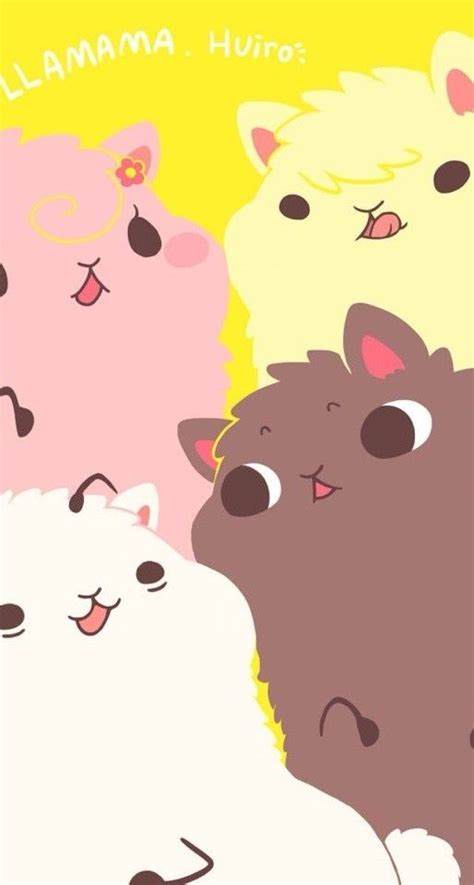 cute llama pattern iphone5 cute patterns wallpapers pinterest cats