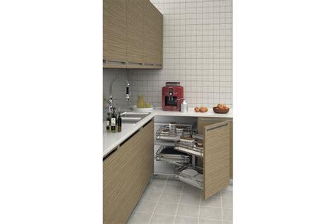 meuble d angle de cuisine am 233 nagement meuble cuisine d angle accessoires de cuisine