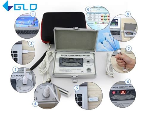 Alat Quantum Resonance Magnetic How About The Quantum Resonance Magnetic Analyzer Accuracy