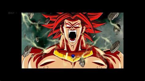 imagenes de goku legendario todas las fases de broly del 1 10 ssj legendario y dios