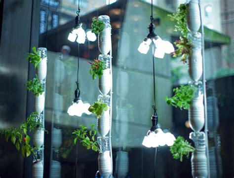 hanging indoor garden windowfarms grow an edible hanging indoor garden this