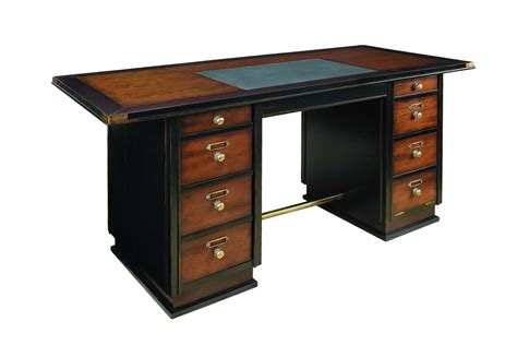 Black Writing Desks Feel The Home The Desk