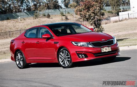 Buy Kia Optima Should You Buy A 2015 Kia Optima Platinum