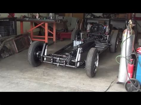 volkswagen beetle chassis airkewld chassis for 1955 vw beetle performer chassis by