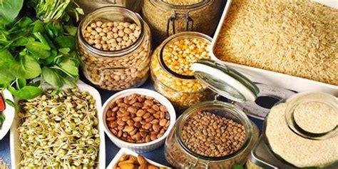 alimenti fibre cibi ricchi di fibre vantaggi ed effetti collaterali