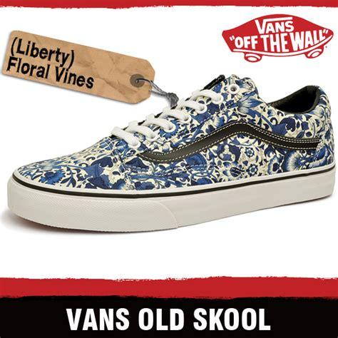 patterned vans old skool denpcy rakuten global market vans old skool liberty