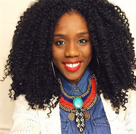 what type of hair do you crochet braids 20 best crochet braids hairstyle ideas for black girls 2016