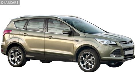 ford crossover suv ford kuga crossover suv