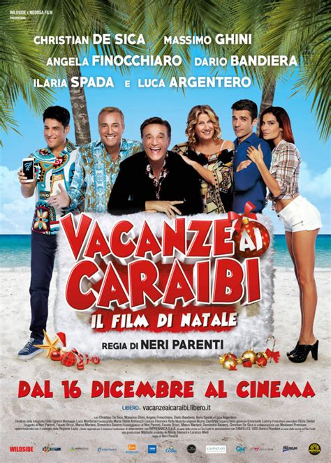 trama film natale in sudafrica trailer film con vacanze ai caraibi cinepanettone 2015 al cinema con