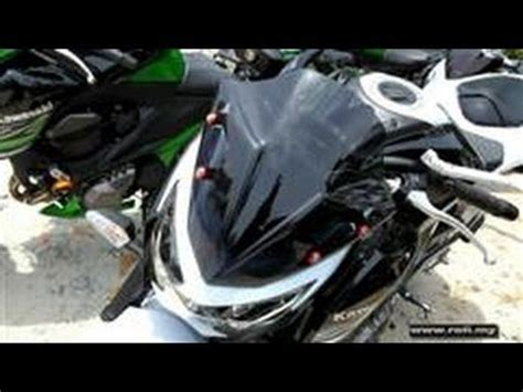 Puig Windshield For Kawasaki Z800 kawasaki z800 windshield
