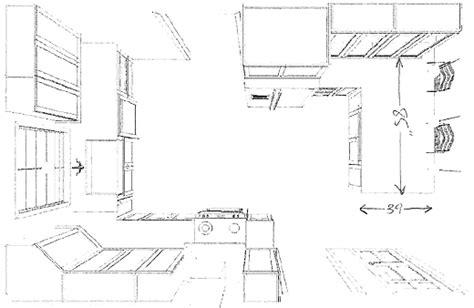 peninsula kitchen floor plan peninsula kitchen sketch kids art decorating ideas