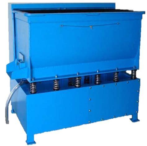 Machine For Bathtub by Vibratory Tubs Deburring Equipment Manufacturing