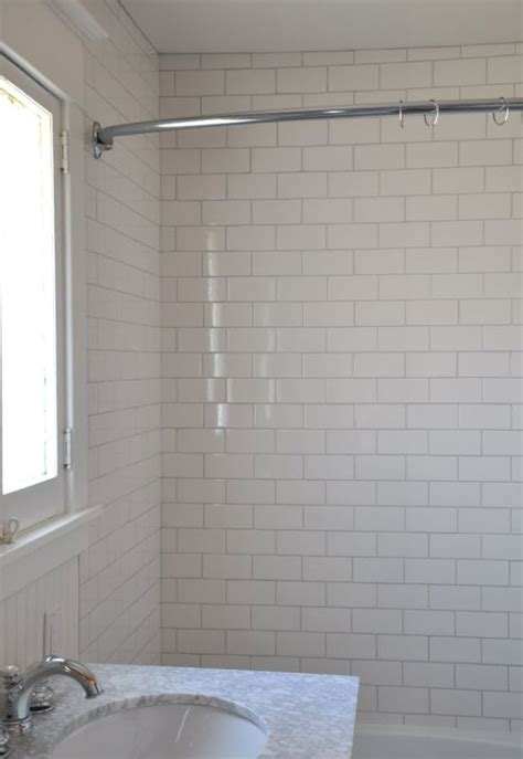 35 plain white bathroom wall tiles ideas and pictures