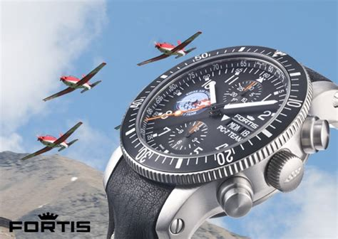 Pch Watch - pilot watches watch brands