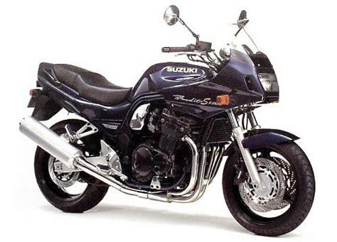 1997 Suzuki Bandit 1200 1997 Suzuki Gsf 1200 S Bandit Picture Mbike