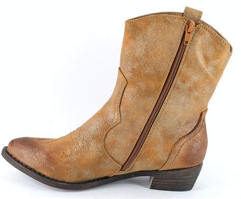 Heel Boot Coboy Black Cs02 5 womens low heel cowboy ankle boots black size 3