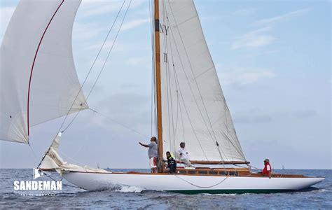 New York Search By Name Herreshoff New York 30 Sloop 1905 Sandeman Yacht Company