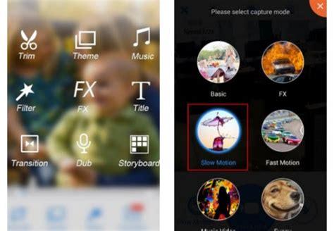 imagenes para hacer videos las mejores apps para crear v 237 deos a c 225 mara lenta