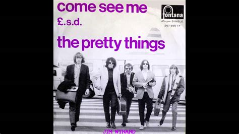 Come With Me Travel The Look by The Pretty Things Come See Me