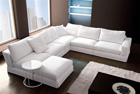 divani angolari roma divano angolare bianco con pouf roma grandi sconti