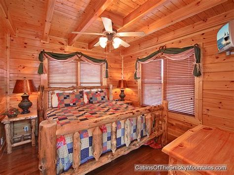 8 bedroom cabins in pigeon forge pigeon forge cabin leconte loft 1 bedroom sleeps 8