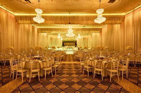 Wedding Ceremony Reception Hall Venues Duarte Montebello