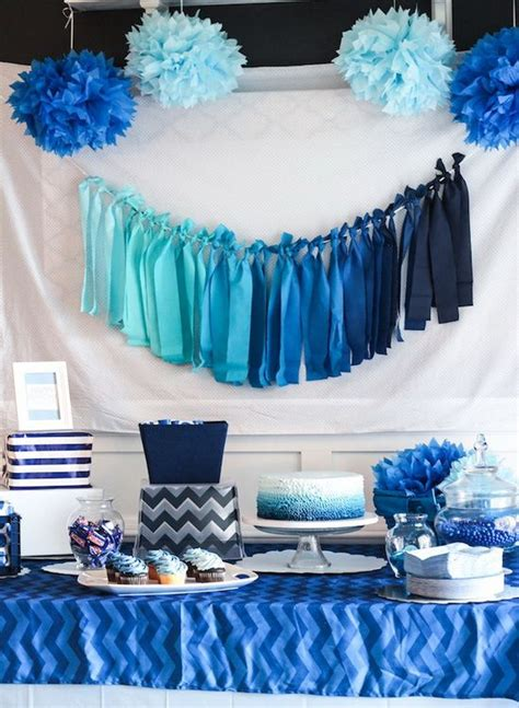 party themes with blue 25 best ideas about blue party on pinterest blue party