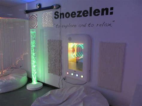 Snoezelen Rooms by The Snoezelen Room Opportunity Networks