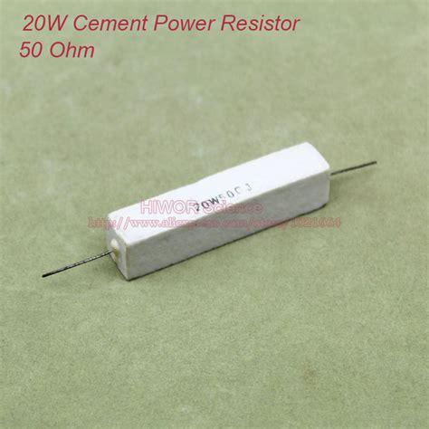 resistor keramik kaufen gro 223 handel keramik widerstand 20 watt aus china keramik widerstand 20 watt