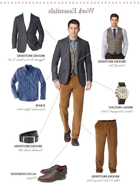 comfortable business casual attire mens hairstyles business casual professional clothing
