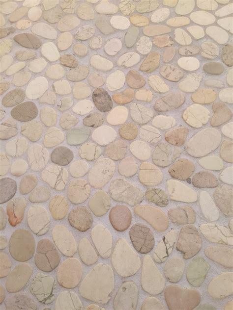piastrelle finto sasso mosaico doccia finto sasso liscio idee creative di