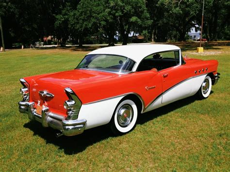 1955 buick century riviera for sale