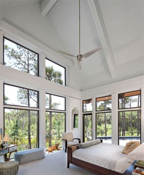 bedroom windows 10 reasons why bedrooms with large windows are awesome