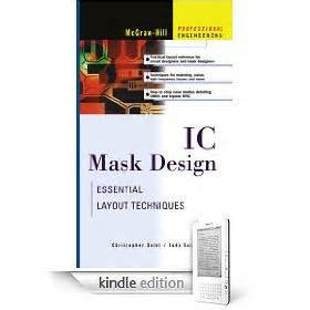 ic layout design book ic mask design essential layout techniques repost