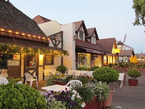 Cozy Cottage Picture Of Solvang Inn And Cottages Solvang Inn And Cottages Reviews
