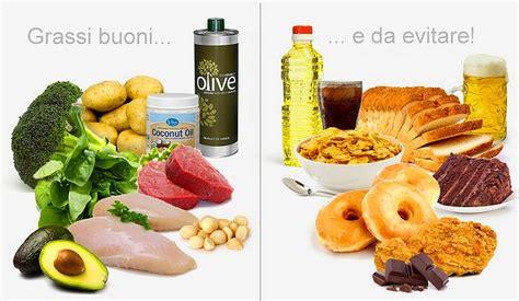 grassi monoinsaturi alimenti grassi saturi insaturi e trans differenza