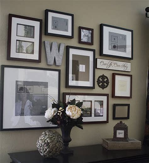 gallery wall designer decor you adore making an adorable gallery wall