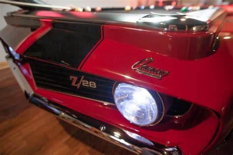 1969 camaro collectors edition pool table chevymall 24 best v8 hotel region stuttgart images on pinterest