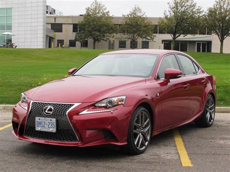 can other fs 2007 lexus is 350 sport package with extras 2014 lexus is review and track test is 250 is 350 and f