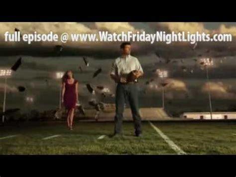friday lights season 4 episode 1 friday lights season 4 episode 1 east of dillon